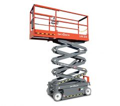 Ladders and Lifts | Eds Rental & Sales