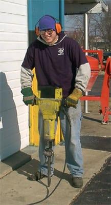 Concrete Tools | Eds Rental & Sales